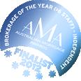 AMA Finalist 2012